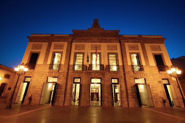 Santa Cruz apoya la Cultura con un paquete de medidas para el sector
