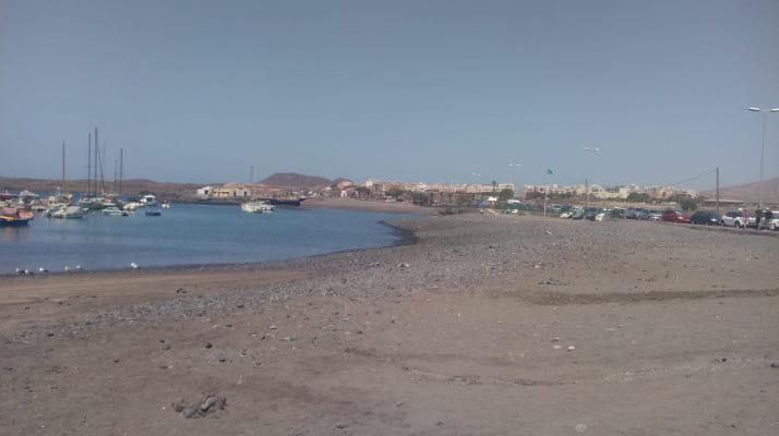 Las playas de Los Cristianos y Las Galletas actividad deportiva amateur