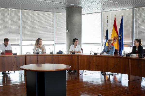 La conciliación laboral y familiar en Canarias en estudio