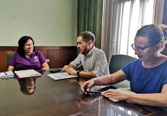 La defensa de los derechos de la comunidad LGTBI en la isla