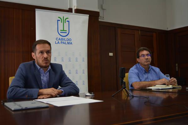La unidad parlamentaria es una garantía para la Isla de La Palma