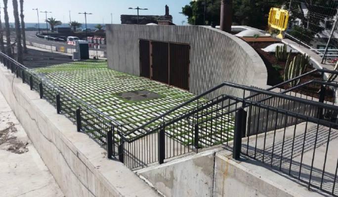 Comienzan las obras de conexión a la red de la nueva EBAR San Andrés