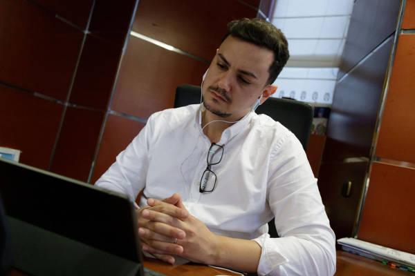 Las entidades mejorarán su atención al usuario con una plataforma online