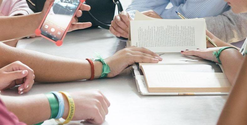 Nuevos servicios de información online del Cabildo para jóvenes