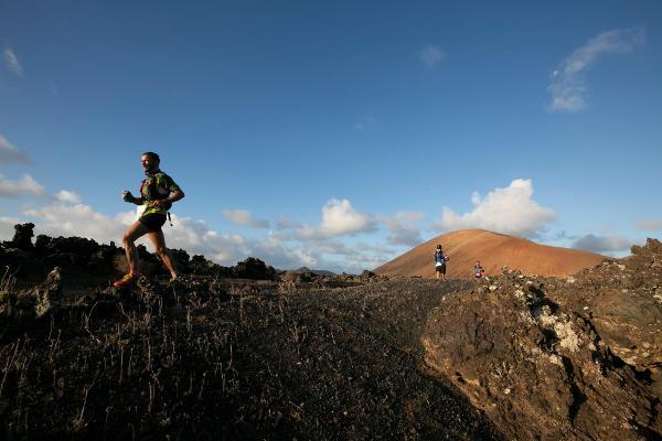 El Mundial de montaña WMRA dejará en Lanzarote más de 8 M