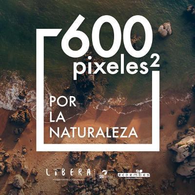 Iniciativa Libera600px sobre la limpieza de espacios naturales
