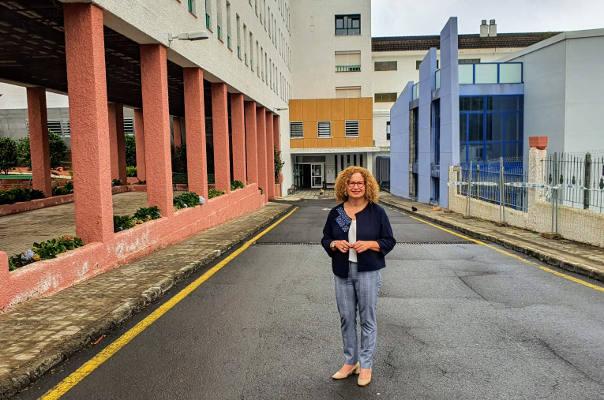 Se reanudan las visitas a la Residencia de Pensionistas