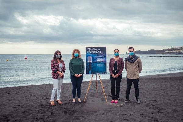 Sodepal crea un programa digital para posicionar a La Palma
