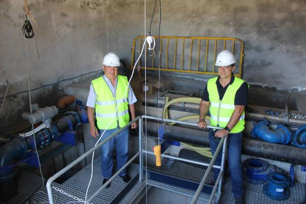 San Miguel tendrá un mayor y mejor suministro de agua