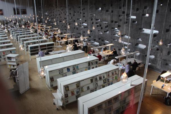 Las bibliotecas municipales ofrecerán sus servicios al completos