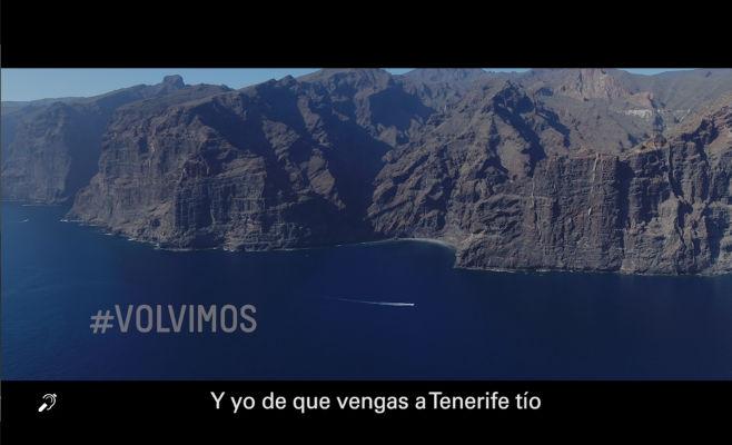 El destino que Aarón Gómez propone a Kike Pérez y al resto de Canarias