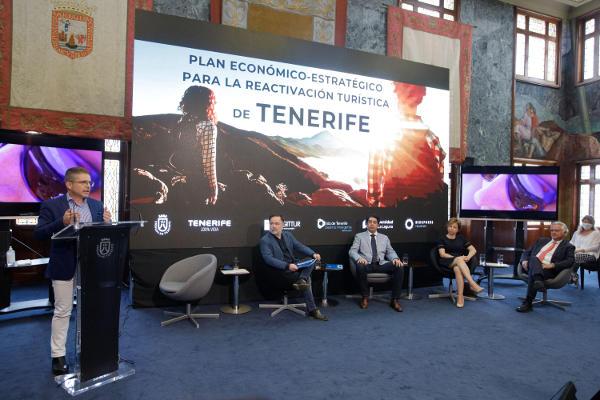 Tenerife se reinventa como destino basado en la sostenibilidad