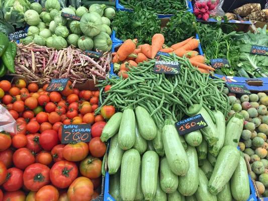 Investigadores españoles cuantifican el desperdicio de alimentos