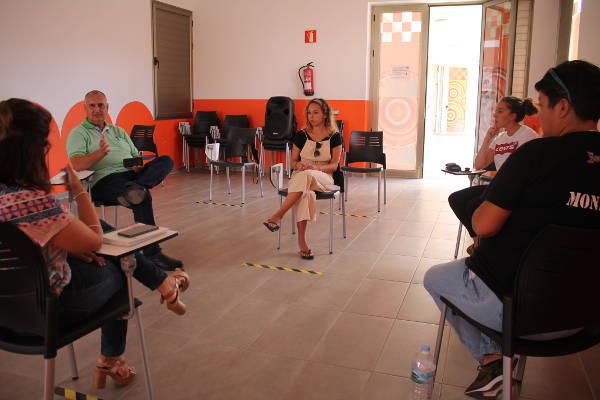 El proyecto Antigua de Calle un altavoz para los jóvenes del Municipio