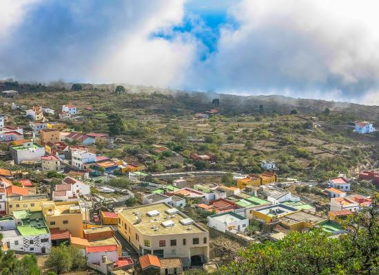 El Consejo de Participación Ciudadana se formaliza en El Pinar