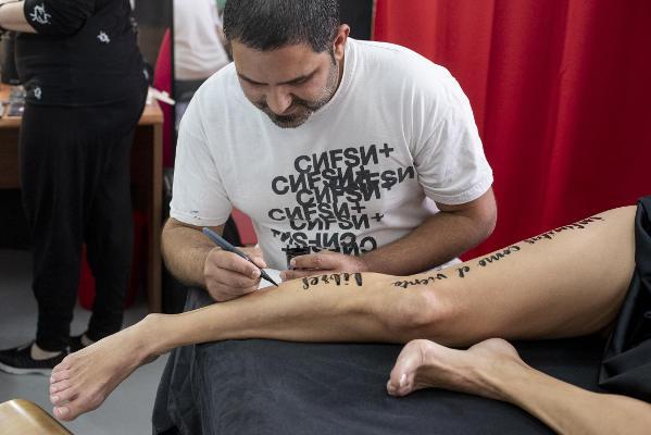 La campaña Infinitas a favor de la igualdad del Cabildo de Gran Canaria