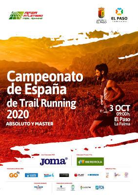 Campeonato de España de Trail Running Absoluto y Máster