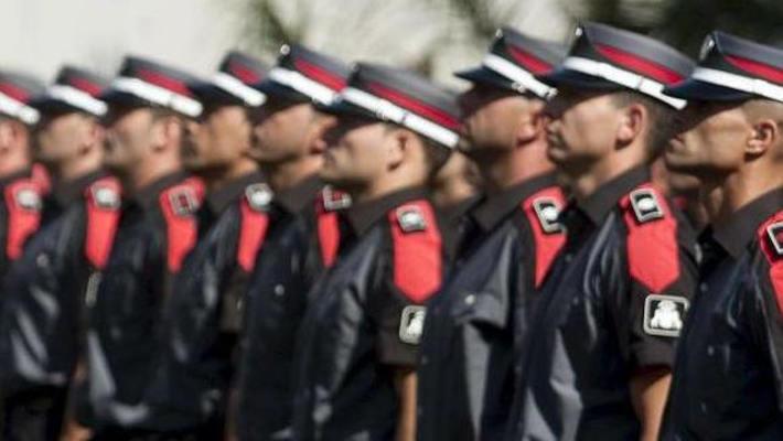 Incorporación de la Policía Canaria a las labores de control del Covid-19