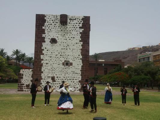 Aula Insular de Folclore se abre el plazo de inscripcion