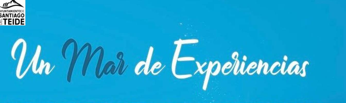 Subvención de 50.000€ para el evento Un mar de Experiencias