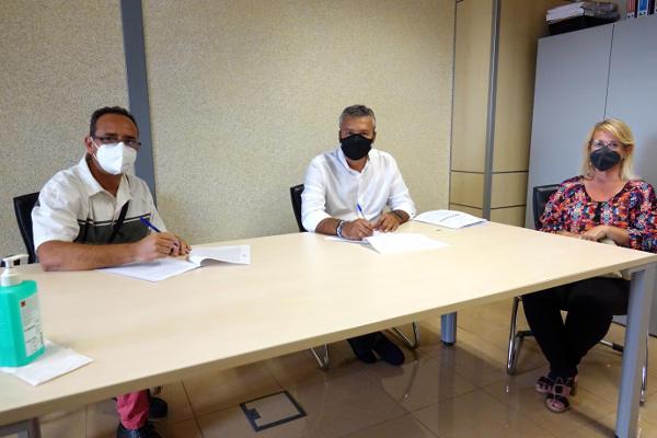 Se regulariza la cesión de locales municipales a entidades ciudadanas
