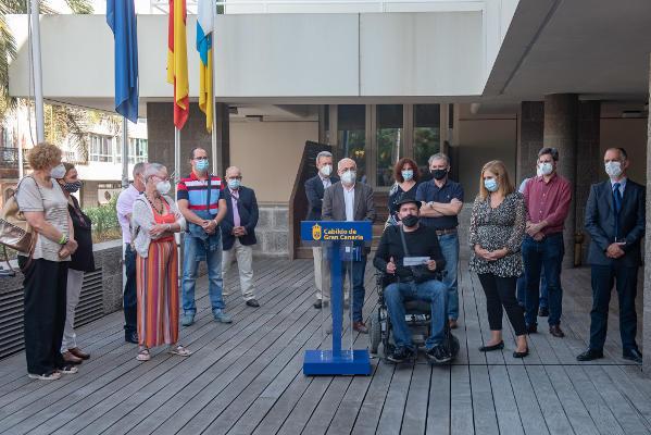 Cada día ocho personas sufren Daño Cerebral Adquirido en Canarias