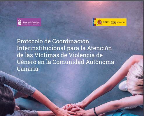 Formación a profesionales sobre el protocolo de violencia de género