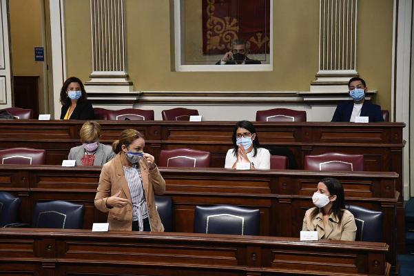 Las pruebas de ADN de menores migrantes deben realizarse en Canarias