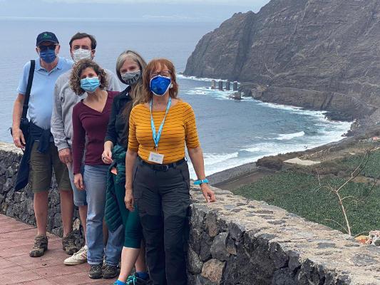 Turismo refuerza la promoción con la visita de periodistas especializados
