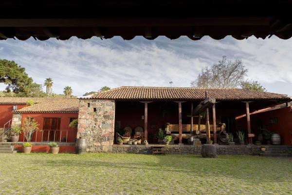 Tenerife Rural pone en marcha un ciclo de actividades divulgativas
