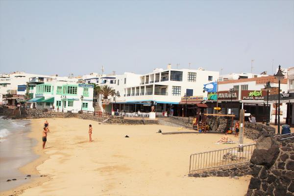 Playa Blanca renueva el sello Compromiso de Calidad Turística
