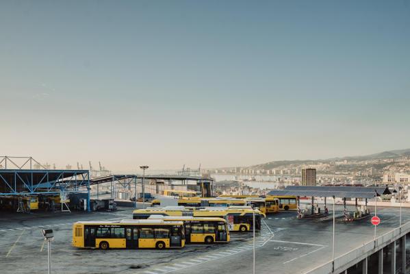 Plan inversor para 2021 que modernizará la flota y la MetroGuagua