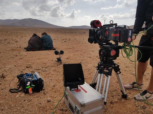 20 nuevos proyectos audiovisuales serán apoyados por El Gobierno