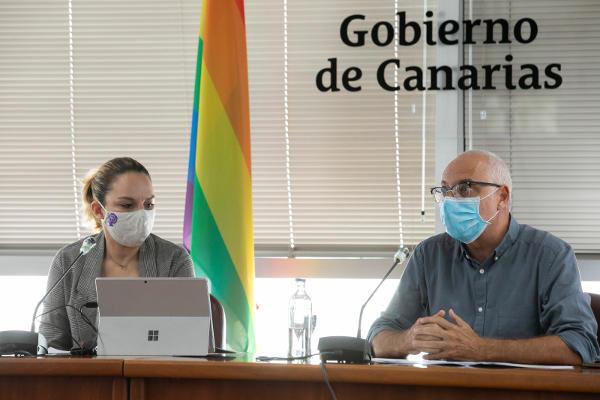 131 propuestas para favorecer la integración del colectivo LGTBIQ+