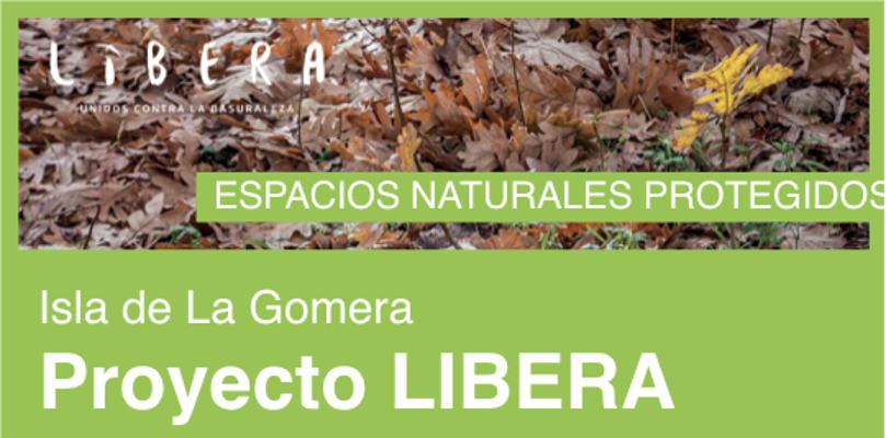 Proyecto Libera promueve una jornada formativa sobre los residuos