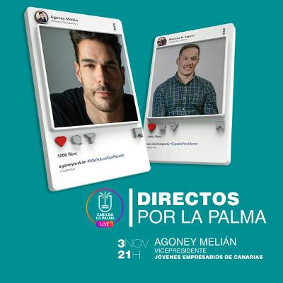 Diálogo directo y abierto con los ciudadanos con las redes sociales