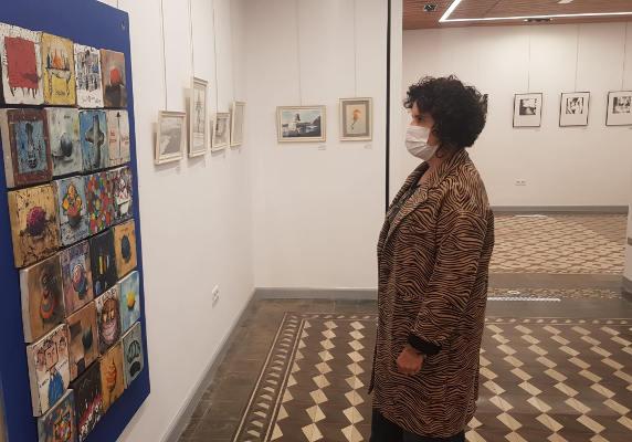 Se abre el plazo de inscripción para artistas que quieran exponer