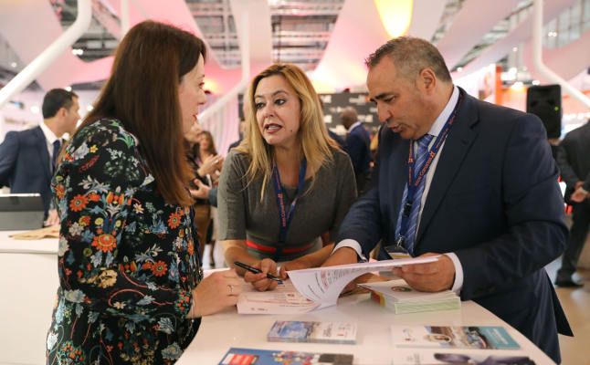 World Travel Market 2020, de forma virtual y con formato restringido