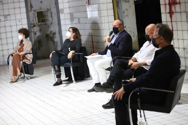 Lucrezia Borgia se estrena en la Isla en el Auditorio de Tenerife