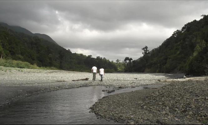 The Green Vessel dentro del ciclo de cine Avistamientos-Ex-ilhas