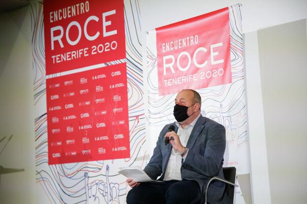 ROCE Tenerife 2020 cita que reflexiona sobre la música en comunidad