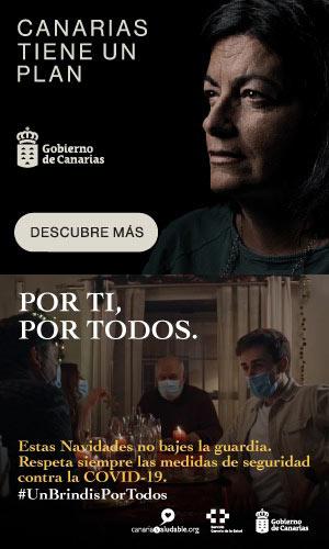 Canarias tiene un Plan