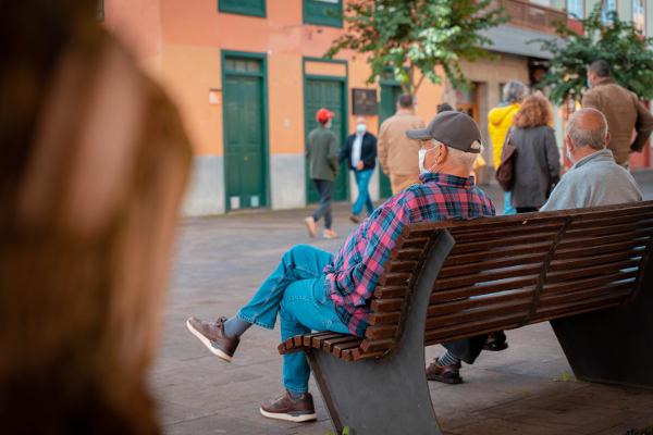 Red municipal de Cuidados para luchar contra la soledad no deseada