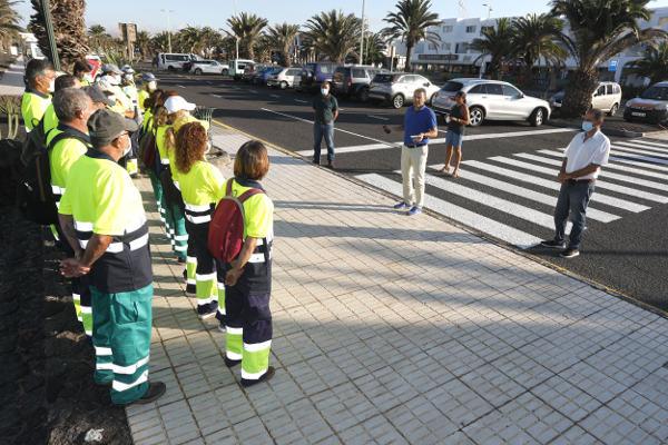 Generación de empleo para 132 personas con 1,6 millones de euros