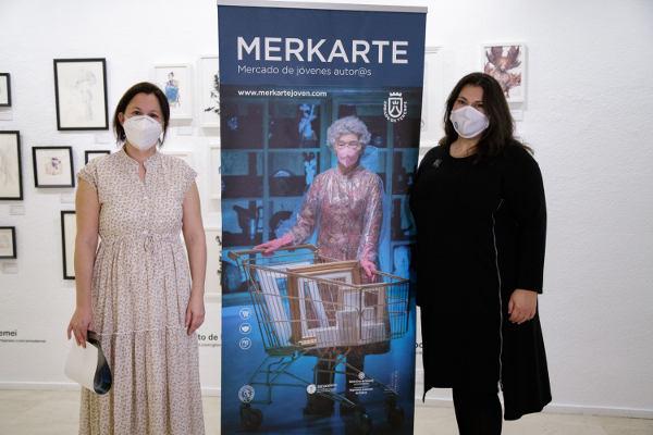 Merkarte encara sus últimos días con descuentos para impulsar ventas