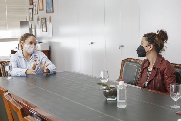 Derechos Sociales acuerda el traslado de 40 menores inmigrantes