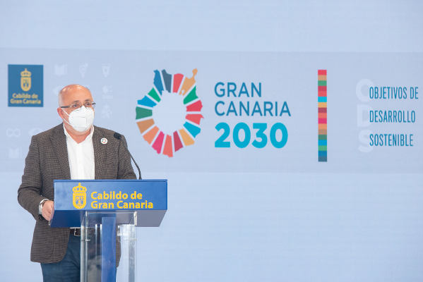 El Desarrollo Sostenible acordado por la ONU está al 70%