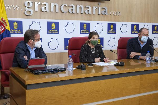 La penetración de renovables pasará del 18 al 24% en Gran Canaria