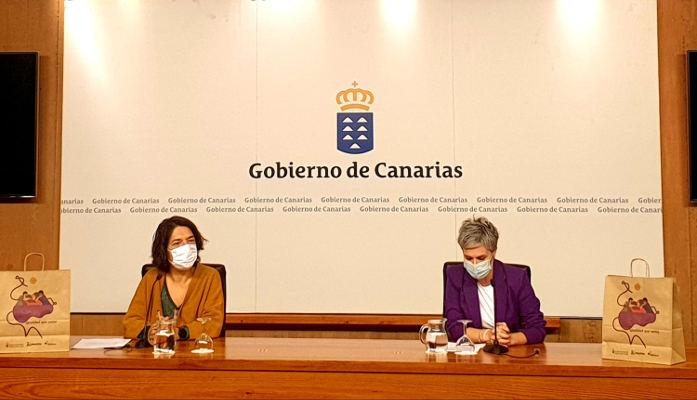 La Estrategia Canaria de Transición Igualitaria suma a Fundación DinoSol
