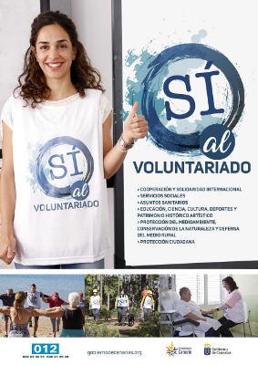 El XXII Congreso Estatal de Voluntariado será en Canarias